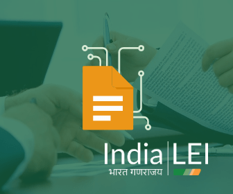 India LEI - LEI registration