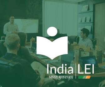 India LEI - LEI adoption