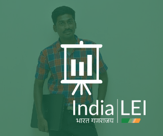 India LEI - LEI official registration agent